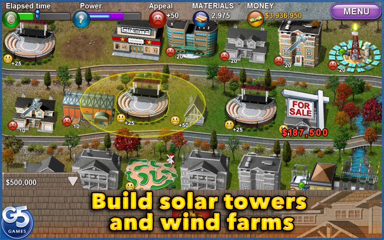 Build-a-lot 4: Power Source screenshot #13