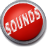 Sound Buttons logo