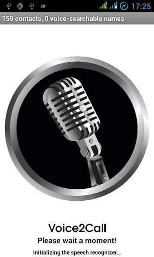 Voice2Call