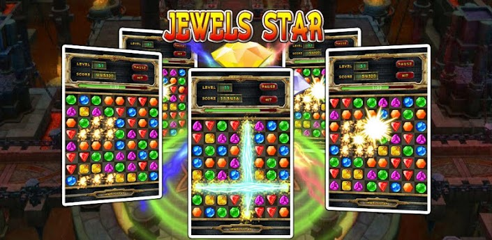 jewel star games online
