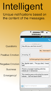 Mumble! - Smart Notifications - screenshot thumbnail