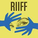 Rhode Island Film Fest '11 logo