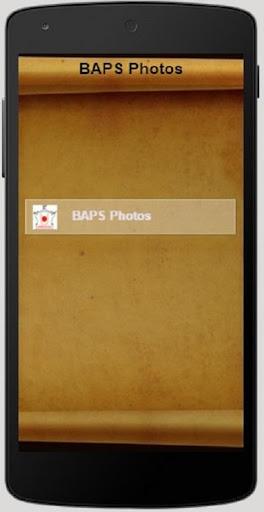 BAPS Photos
