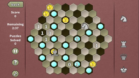 Black Box Chess- screenshot thumbnail