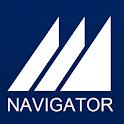 CNU Mobile Navigator App icon
