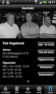 Pub Vagabond - screenshot thumbnail