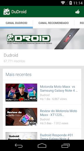 DuDroid