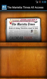 The Marietta Times All Access- screenshot thumbnail