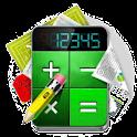 Калькулятор формул PRO icon