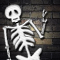 Skeleton Dungeon logo