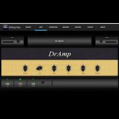 DrAmpFree - USB Guitar Amp