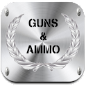 Guns And Ammo: Bible of Guns