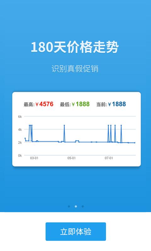 购物党-条码扫描-全网比价- screenshot