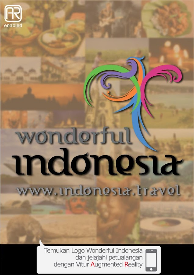 Wonderful Indonesia - screenshot