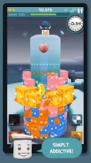 Another fast paced FREE game for iOS and Android
