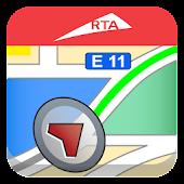 RTA Smart Drive