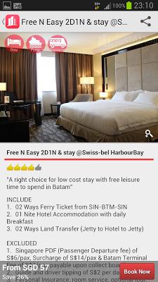 BATAMciti - Batam Travel Guide - screenshot