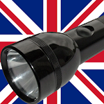 Flashlight of United Kingdom