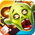 Kill All Zombies Deluxe HD icon