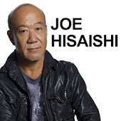 Joe Hisaishi Official App