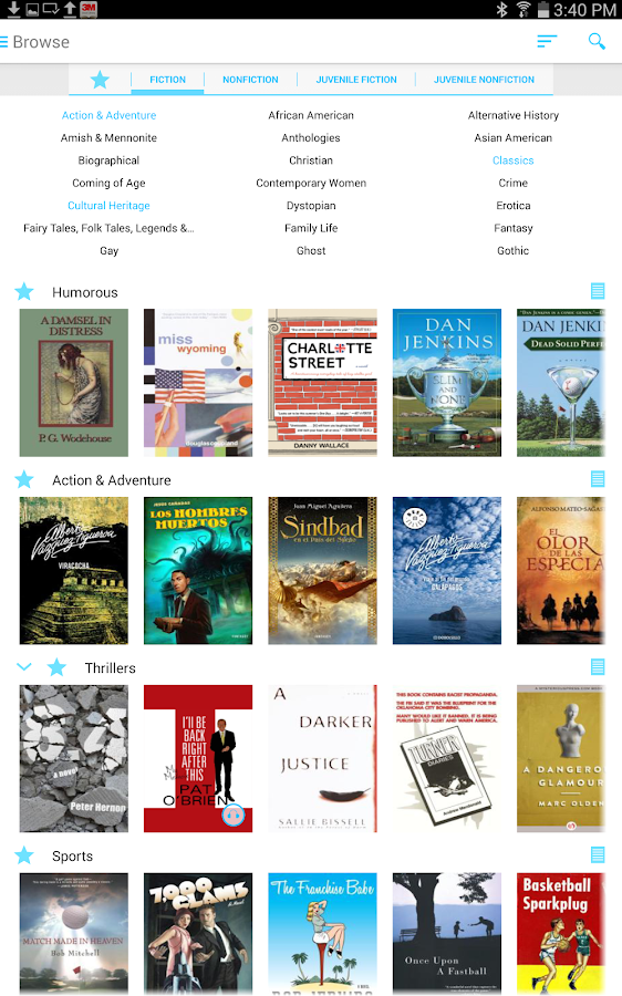 free ebooks for android apk