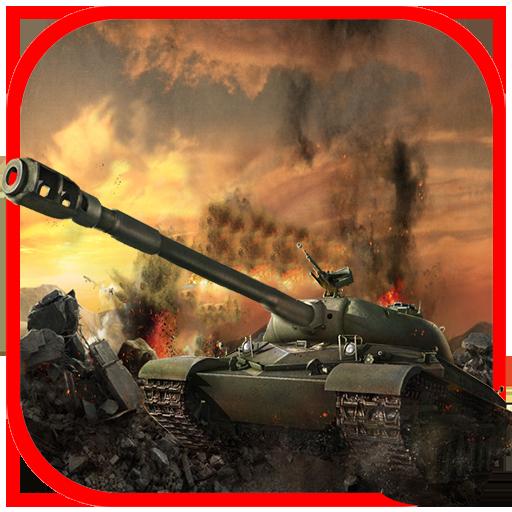 坦克拼圖 休閒 App LOGO-APP試玩