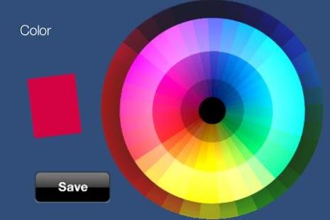 LED Banner Scroll Tweets screenshot