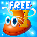 Boots: Games for Kids 3-5 Free icon