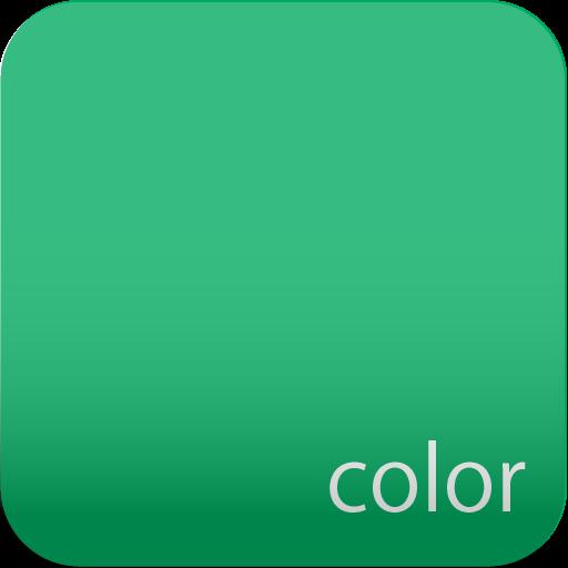 绿色壁纸 個人化 App LOGO-APP試玩