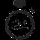 Swim Records icon