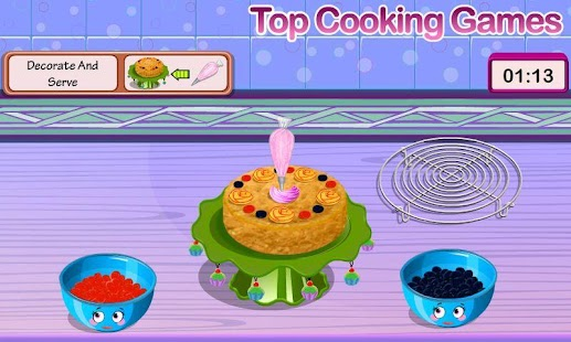 Apple Cake- screenshot thumbnail