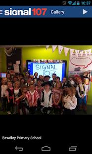 Signal 107 Radio - náhled