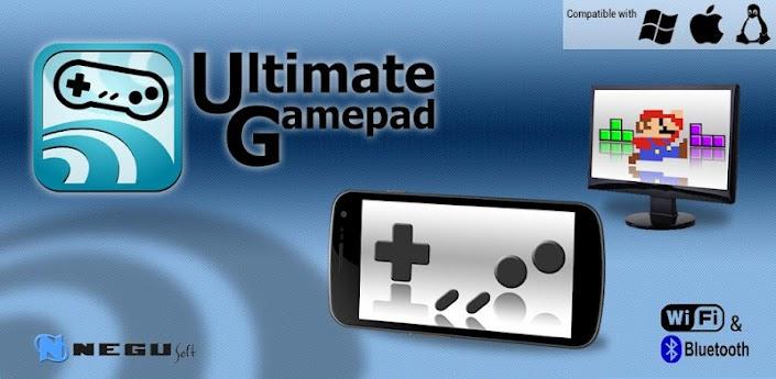 Necesitas Un Mouse o Un GamePad para Tu Portatil? [Android ...