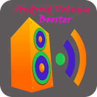 Android Volume Booster 1.1.2