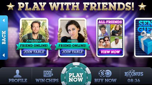 Fresh Deck Poker - Live Holdem 2.52.4.37657 screenshots 2