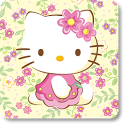 HELLO KITTY Theme37 icon