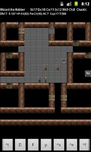 NetHack - screenshot thumbnail