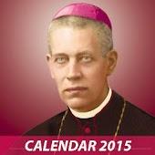 Calendar Romano Catolic 2015