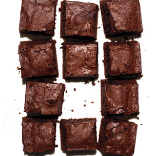 Cocoa Brownies.