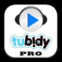 Tubidy MP3 Pro icon