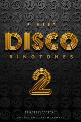 DISCO Ringtones vol.2