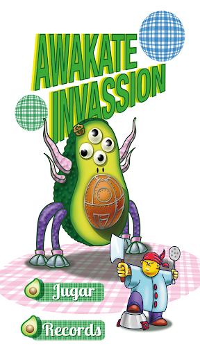 Awakate Invassion