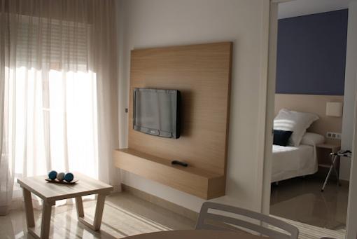Apartamentos blocks - Apartamentos turisticos barbate ...