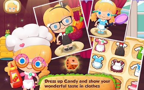 Candy's Restaurant v1.1