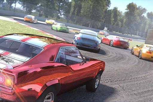 Need for Racing: New Speed Car  screenshots 6