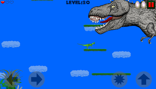 Jurassic Quest- screenshot thumbnail