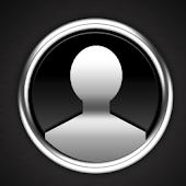 GO SMS Platinum Theme