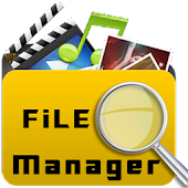 Astro File Manager (Explorer)