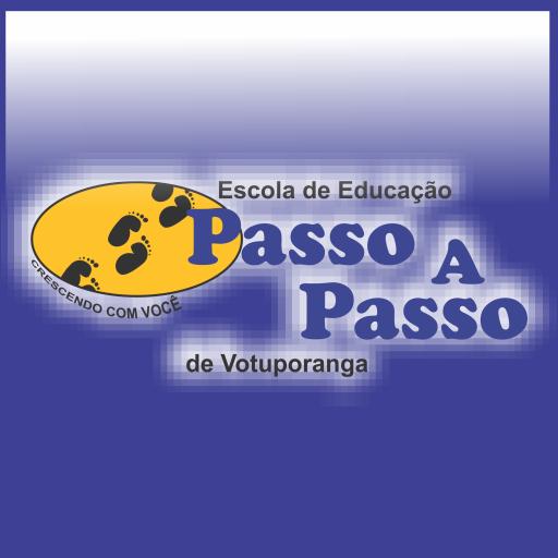 Escola Passo a Passo 教育 App LOGO-APP試玩