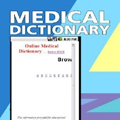 Online Medical Dictionary